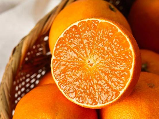 爱媛果冻橙