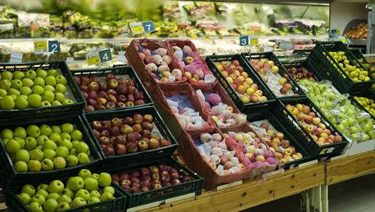 水果供应链
