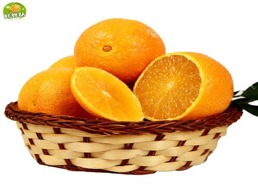 爱媛果冻橙保存